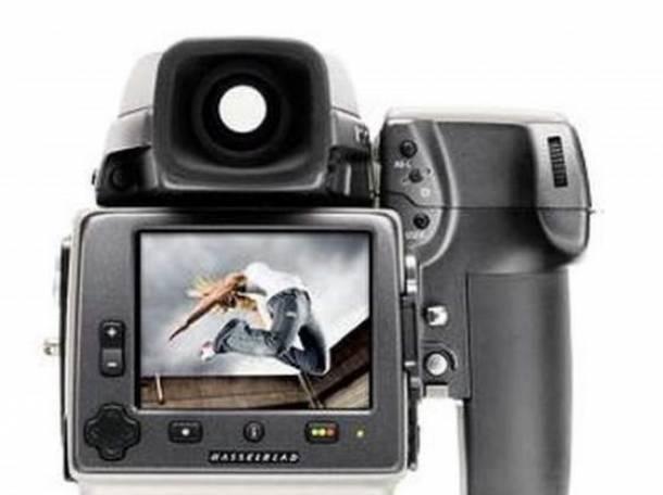 камеры HASSELBLAD, фотография 1