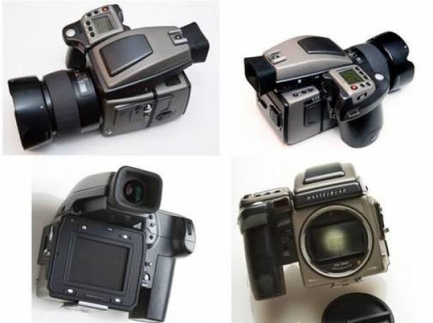 камеры HASSELBLAD, фотография 2