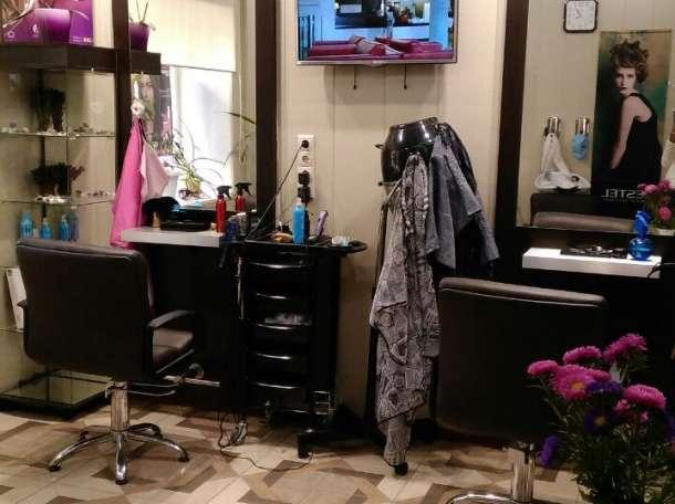 парикмахер-универсал, фотография 1