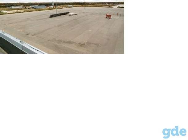 Сдаются офисные помещения и открытые площадки, Тверская область, район, п. Есинка, фотография 5