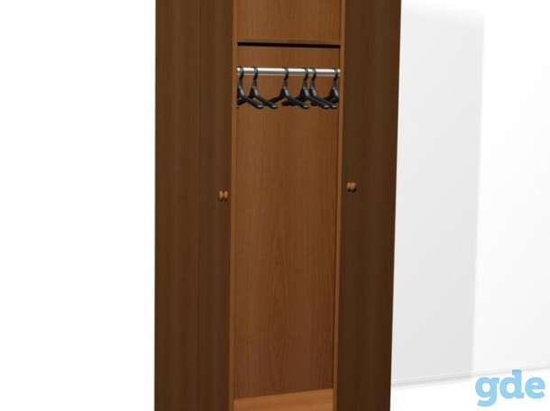 Шкаф двухъдверный дешево для общежитий и гостиницы оптом по 2450 руб., фотография 1