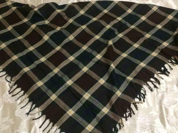 Шерстяные платки, новые, фотография 1