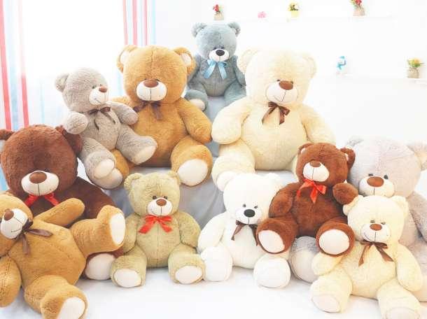 Интернет-магазин Плюшевых медведей-товар в наличии, фотография 5