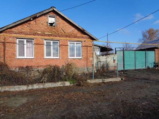 Продается дом в Волоконовском районе с. Волчья-Александровка, фотография 1