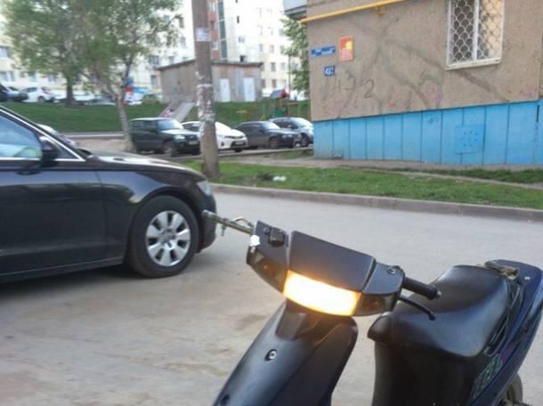 Продаётся скутер Suzuki Sepia. (Японский)., фотография 1