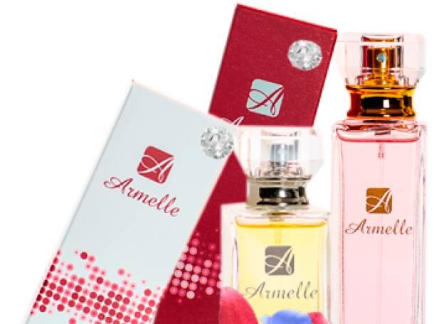 Парфюмерная продукция компании Armelle, фотография 1
