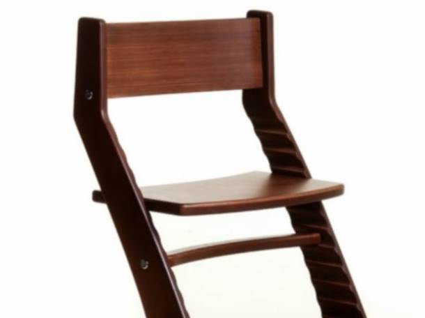 Детский регулируемый стул Kotokota, фотография 3