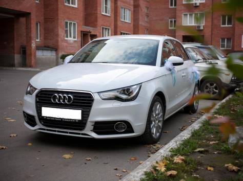 AUDI A1 Sportback , фотография 1