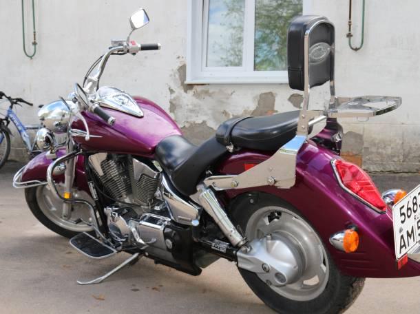 Продаю мотоцикл Хонда VTX1300R, фотография 3