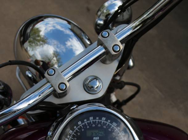 Продаю мотоцикл Хонда VTX1300R, фотография 4