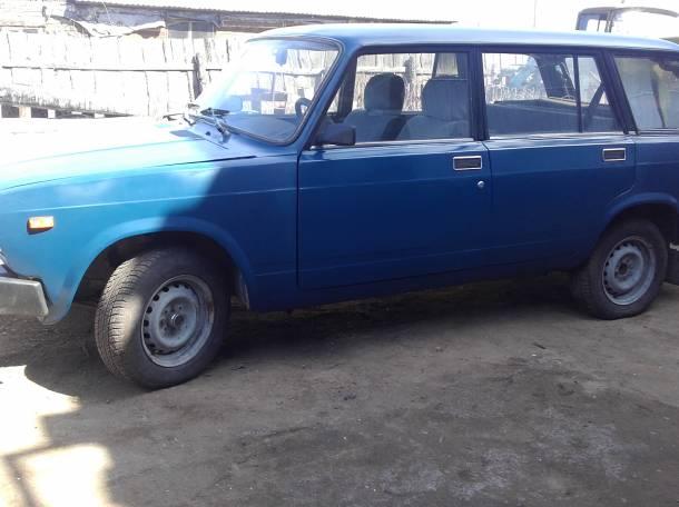 Продам автомобиль 2000 года, фотография 1