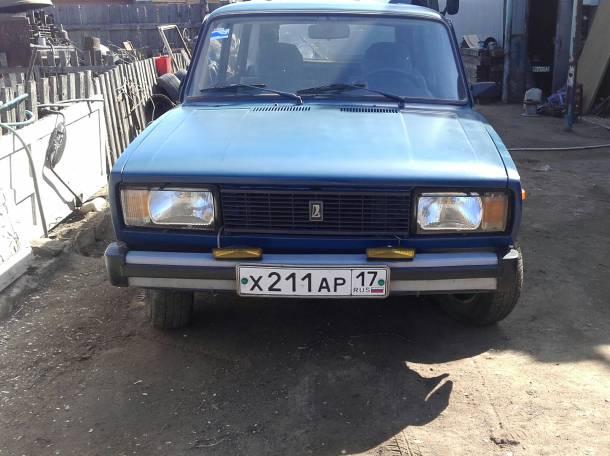 Продам автомобиль 2000 года, фотография 2