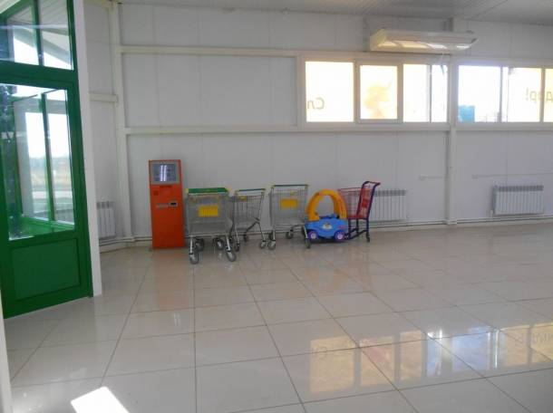 Сдам торговую площадь в магазине Покупочка, ул.Лесная,29, фотография 1