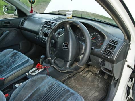 Продам Honda Civic Ferio, фотография 4