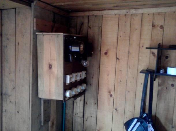 Продам гараж Голицыно  , ГСК Голицыно, фотография 2