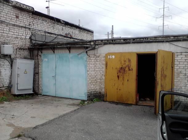 Продам гараж Голицыно  , ГСК Голицыно, фотография 4