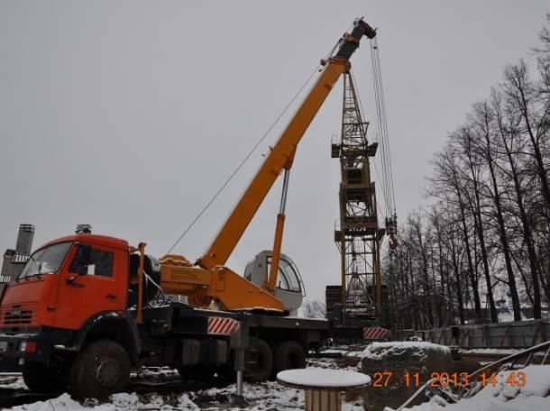 Обслуживание и ремонт грузоподъемных механизмов., фотография 4