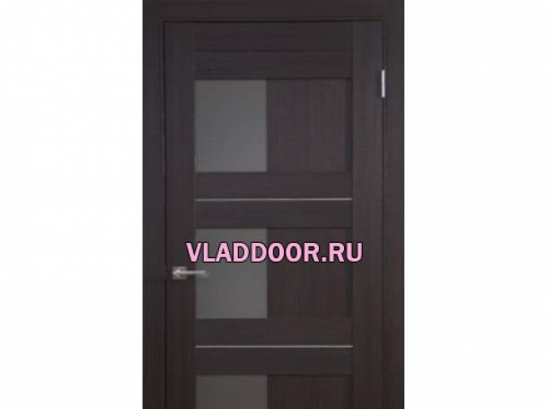 Двери экошпон от производителя VladDoor, фотография 10