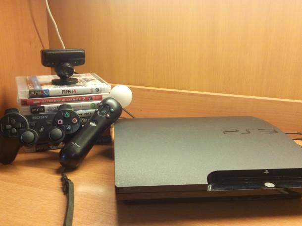 Продаю PS3, фотография 3