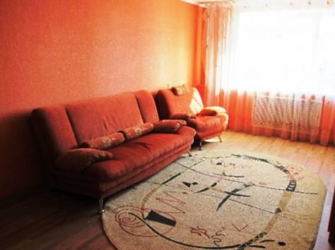 Однокомнатная квартира на сутки или по часам по ул. 50 лет ВЛКСМ, фотография 4