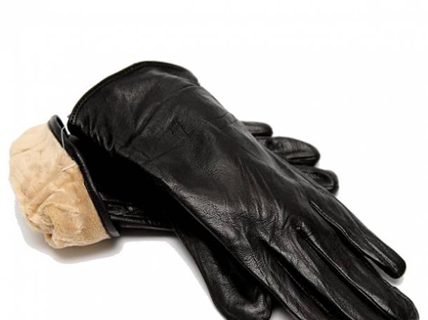 Перчатки мужские и женские оптом, фотография 1