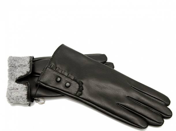 Перчатки мужские и женские оптом, фотография 3