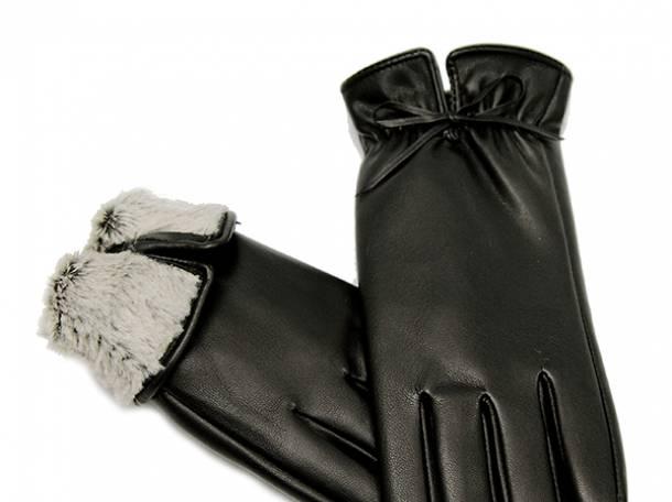Перчатки мужские и женские оптом, фотография 4