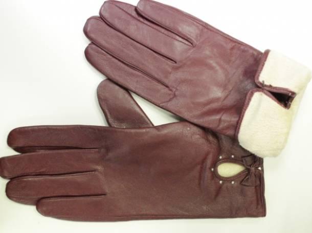 Перчатки мужские и женские оптом, фотография 6
