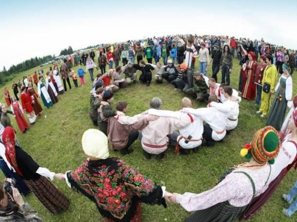 Этно-ландшафтный фестиваль