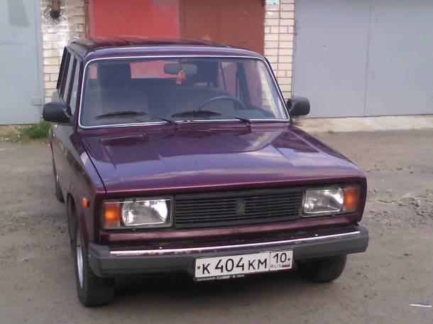 Продам ВАЗ-2104, 2008 г. , фотография 3