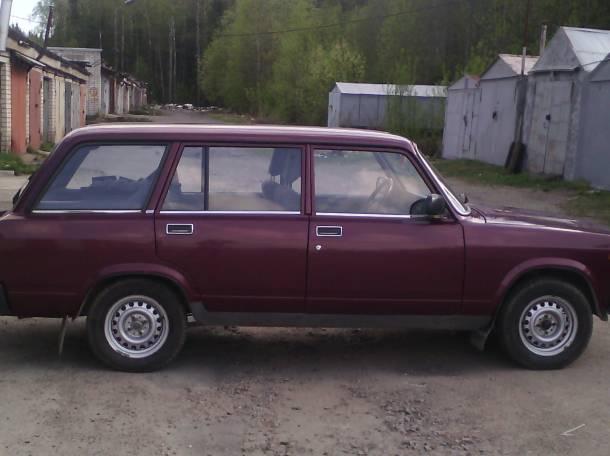 Продам ВАЗ-2104, 2008 г. , фотография 4