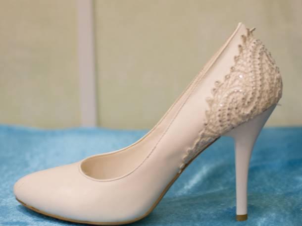 Туфли, фотография 1