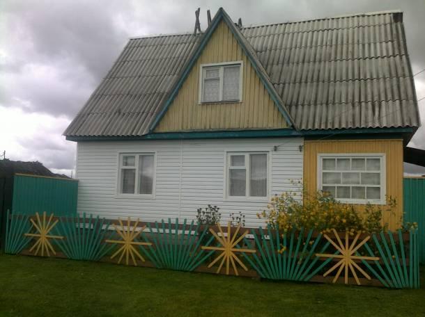 Дом в деревне, Сухобузимский район, д. Шошкино, фотография 1
