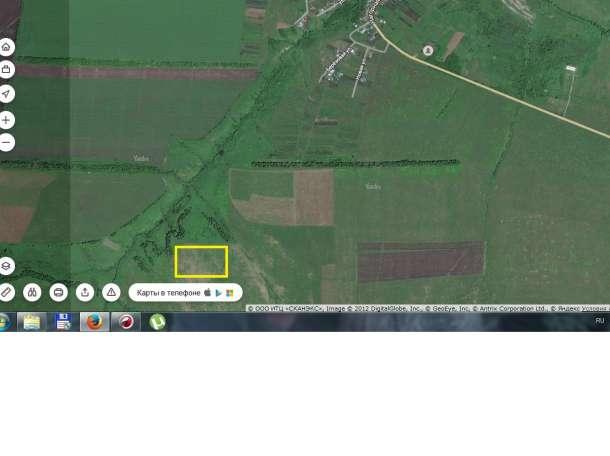 Продам или сдам в аренду земельный участок 5га, Бессоновский район с. Полеологово, фотография 1