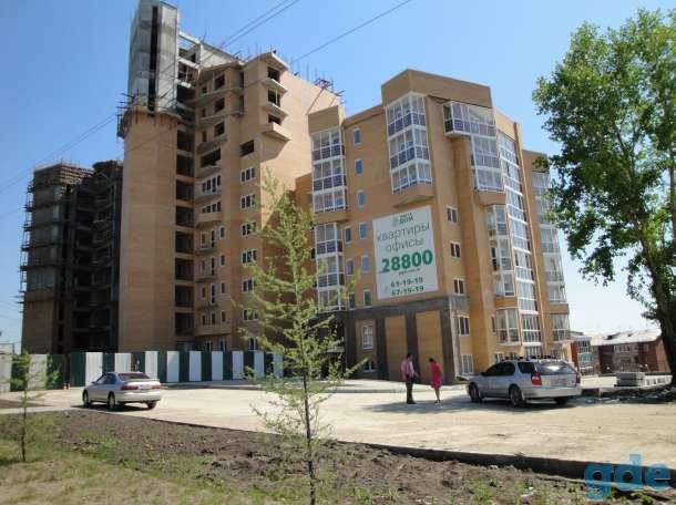 Сдается 2-х комн. квартира, Байкальская 244\3, фотография 4