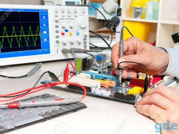 Электрика и электроника, фотография 2