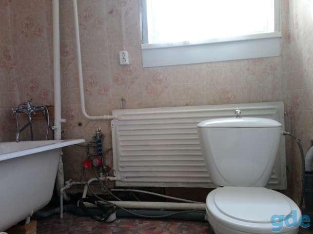 продается трех комнатная квартира, Вологодская область село улица Анисимовская, фотография 6