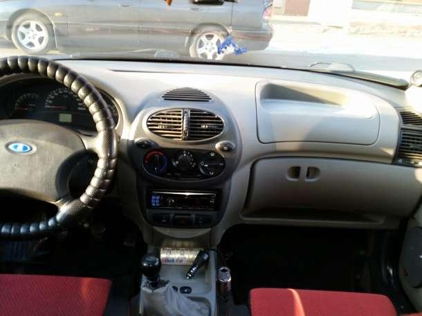 Машина Kalina, фотография 1