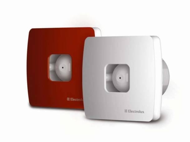 Вентилятор вытяжной Electrolux Серии PREMIUM , фотография 1