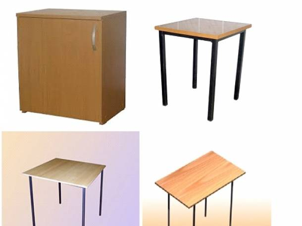 Мебель для рабочих по низким ценам, фотография 2