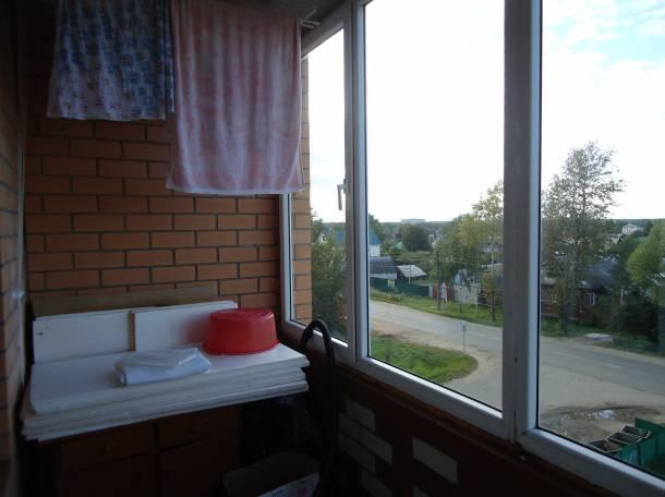1 комнатная квартира от собственника, Солнечный, фотография 7