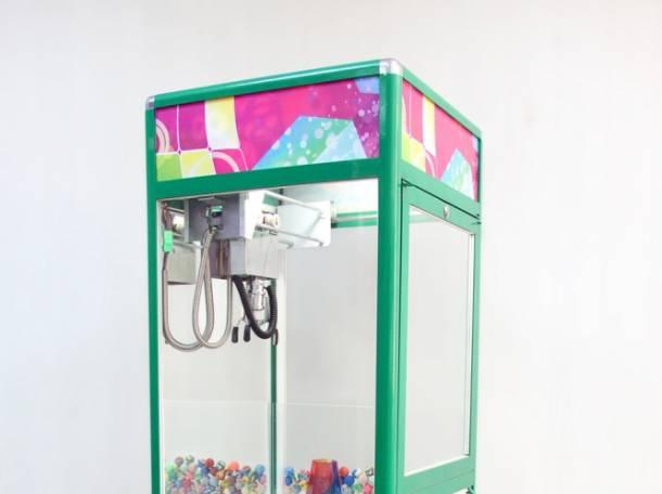 Игровой автомат хватайка купить цена