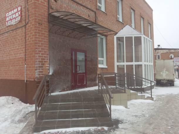 Сдам коммерческую недвижимость в Мариинске, ул.Рабочая 7., фотография 4