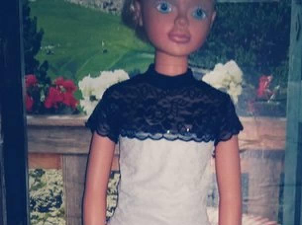 Продам платья и костюмы для девочки, фотография 1