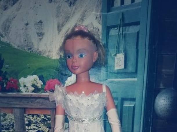 Продам платья и костюмы для девочки, фотография 4