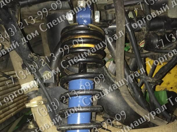 Амортизаторы для квадроцикла CF moto X6, CF moto X8, фотография 1