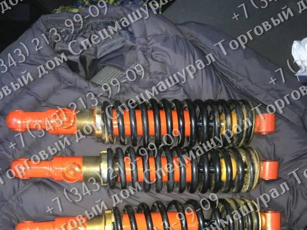 Амортизаторы для квадроцикла CF moto X6, CF moto X8, фотография 4