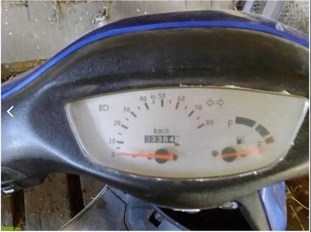 продам скутер STORM- L , фотография 1