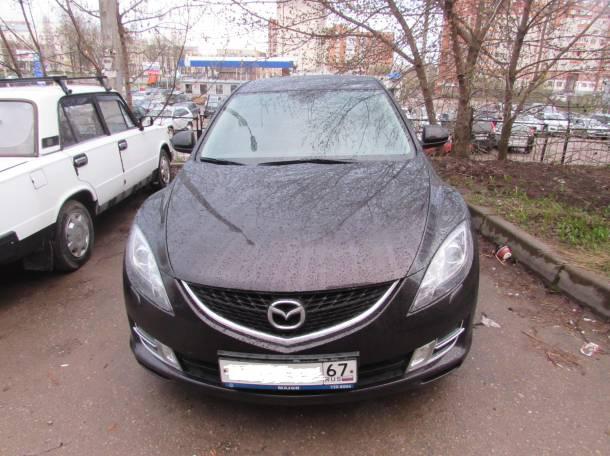 Продается надежный японский автомобиль в хорошем состоянии, фотография 1