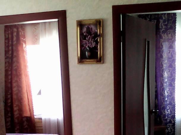 Сдам посуточно квартиру, Ростовская обл г ул Луначарского 119, фотография 6